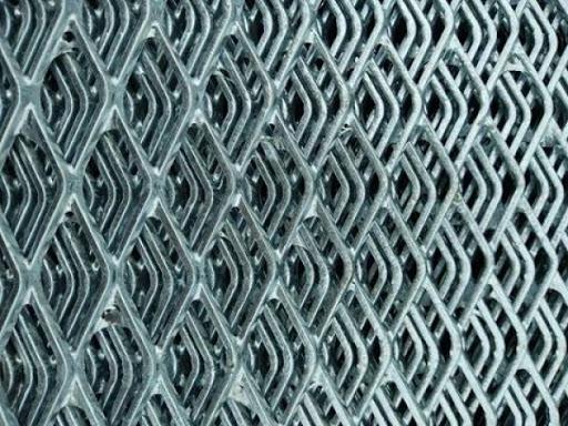 Lưới mắt cáo - HM02