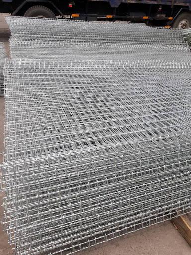 Lưới rào bảo vệ 2