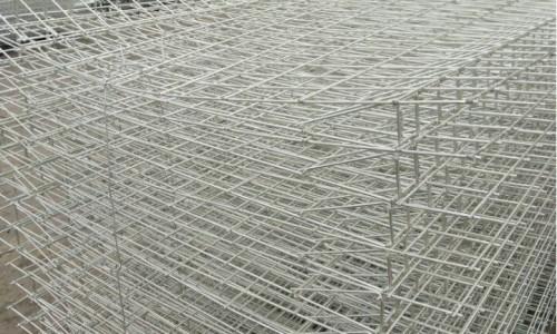 Lưới rào bảo vệ 4