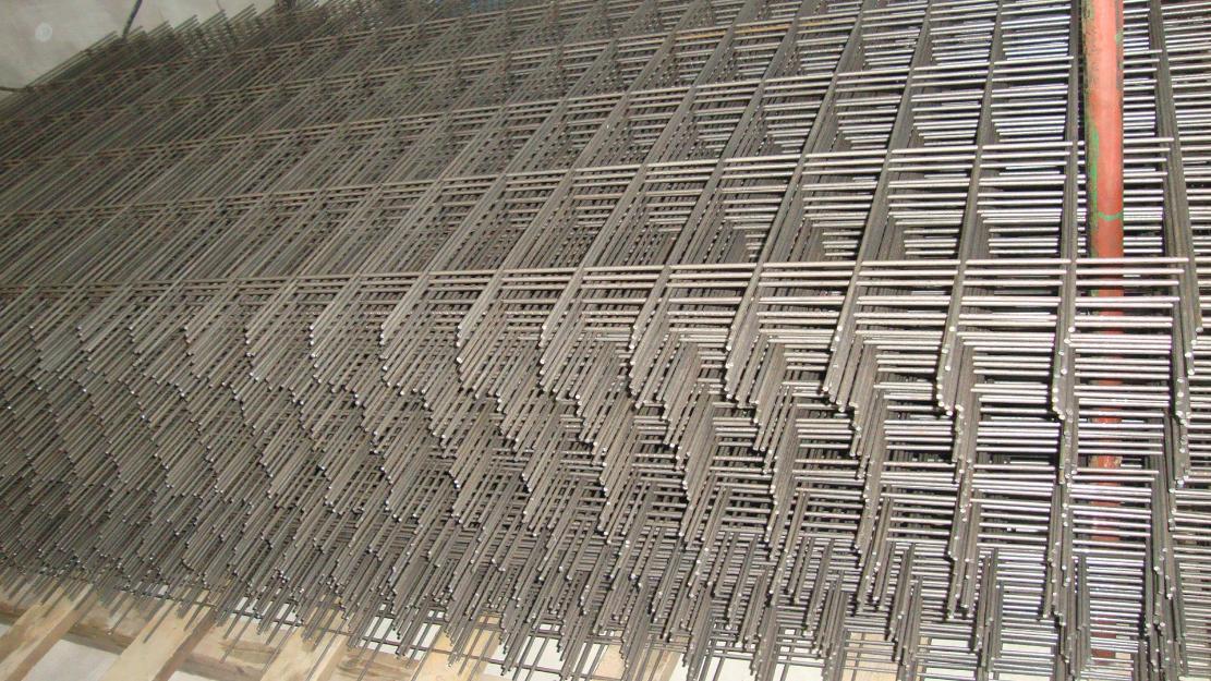 Lưới thép hàn xây dựng 2
