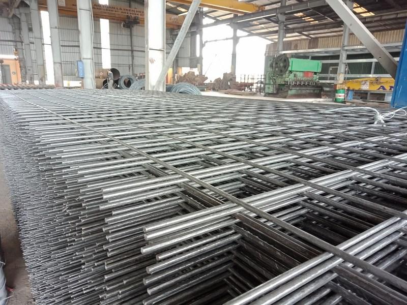 Lưới thép hàn xây dựng 4